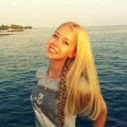 Елена Убель